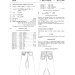 Protecting the Work of Fashion Designers, Part 2: Design Patents