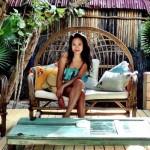 All About Yumi Kim: Flower Power & Feminine Mystique