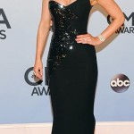 Who Shined on the Red Carpet for the 2013 CMA's?