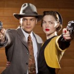 PRAS Designers Partner in Crime to Take on Bonnie & Clyde