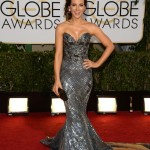 Best Dressed List for the 2014 Golden Globes!!