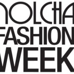 Nolcha Fashion Week Updates & Closer Looks – It's Raining Men….swear