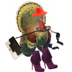 Happy Thanksgiving from Fashion Nexus!
