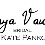 "Kate Pankoke for Elaya Vaughn — ""Behind The Gilded Veil"""