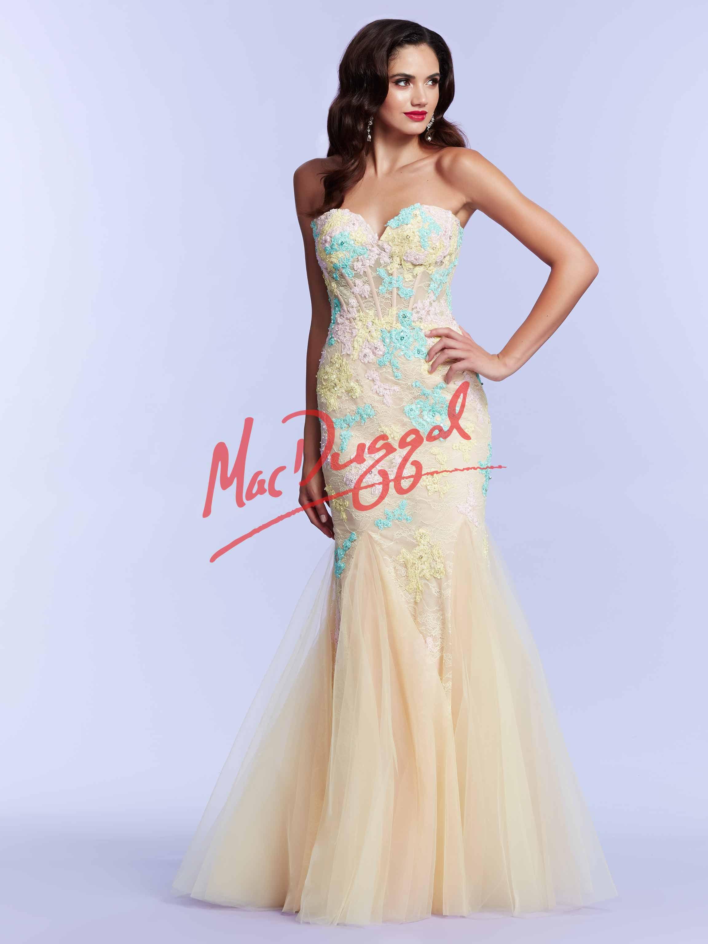 Evening gown | Fashion Nexus