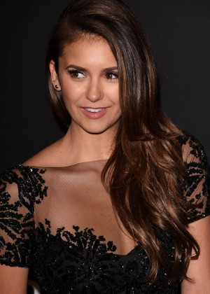 Nina-Dobrev_-2015-InStyle-And-Warner-Bros-Golden-Globes-Party--09-300x420