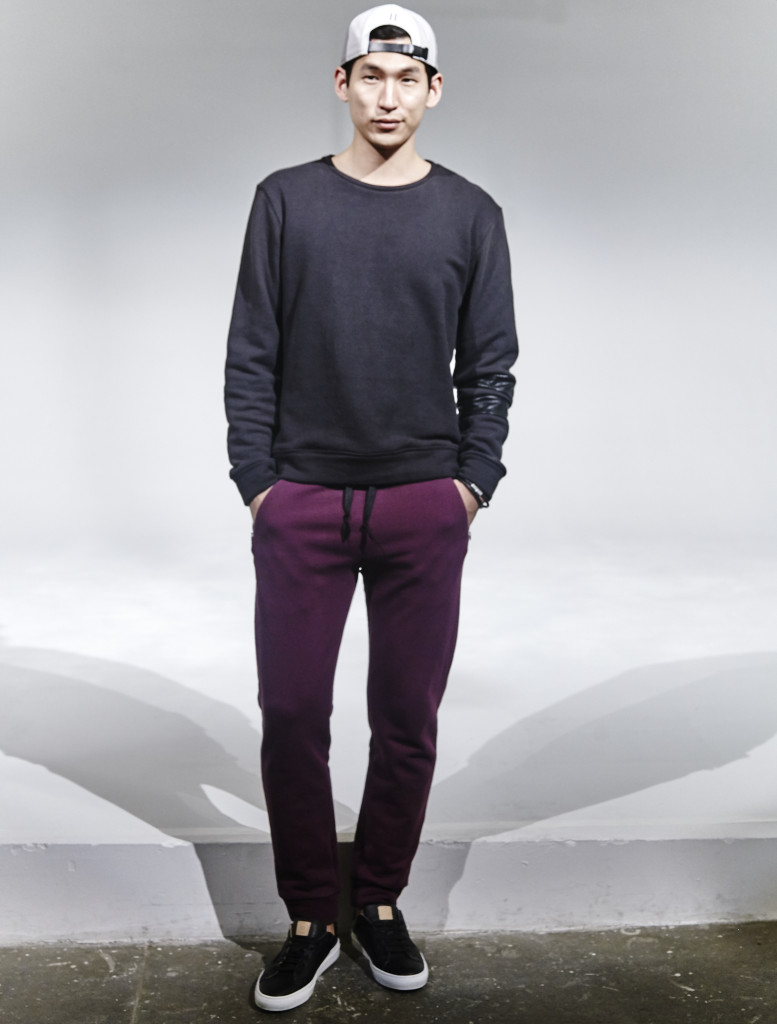 Gents FW15 Look 9