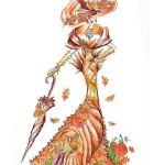 Happy Thanksgiving from Fashion Nexus!!
