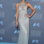 Critics Choice & UNICEF — Best Dressed