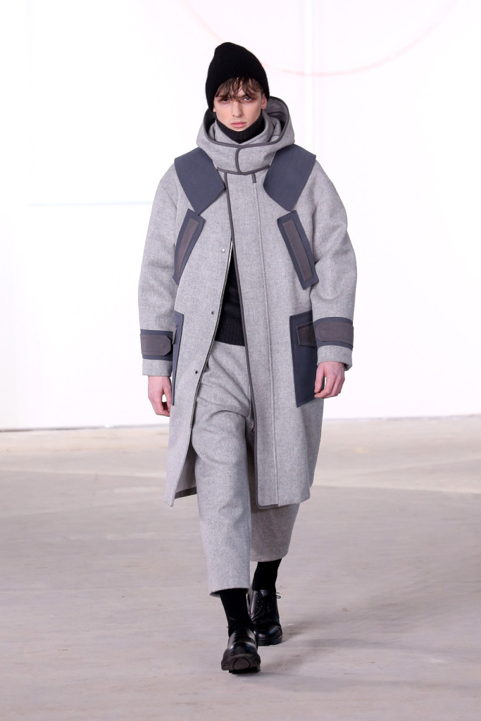 General Idea Men's RTW Fall 2016