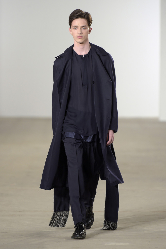 Ovadia And Sons RTW Fall 2016