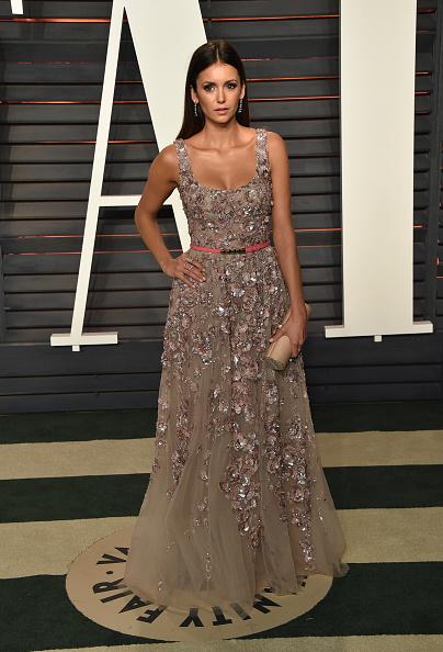 2016 Vanity Fair Oscar Party Hosted By Graydon Carter - Arrivals