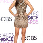 People's Choice — Best Dressed
