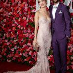 CFDA & Tony Awards — 2018