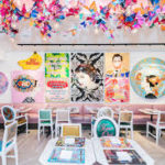 PR — When Art & Fashion Collide!