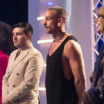 Project Runway — It's the Road to the Finale